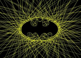 Batman Logo by AtraVerum