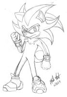 Request: Shadow -sketch- by karlarei2003
