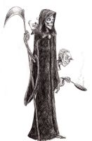 The Lethal Trio by Jandalf