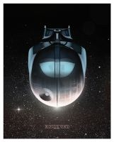 Rogue One by AndyFairhurst