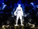 Real Madrid - Air by K1BORG