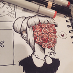 Flower Child by LordTony