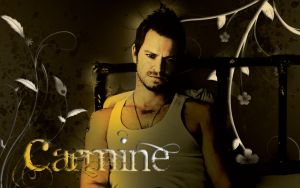 Carmine Giovinazzo by WATelse