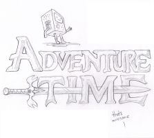 Adventure Time by MCcomics