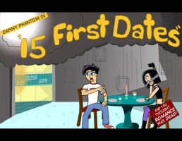 DP - 15 First Dates by MaydayParker
