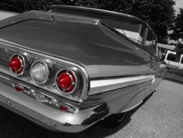 taillights by AmericanMuscle