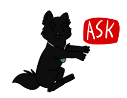 ask the enderwolf ! by magerights