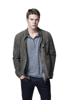 Zach Roerig PNG 01 by PhotopacksLiftMeUp