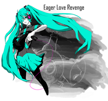 Eager Love Revenge by Belindraw