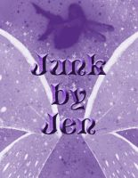 JunkbyJen ID Contest Entry by WDWParksGal