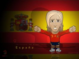 Torres Espana 2008 by kitster29