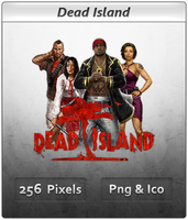 Dead Island - Icon 2 by Crussong