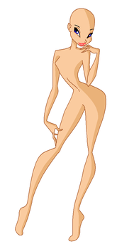 winx girl base 15 by fantasy-voice