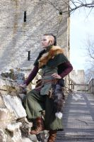 larp mashup, Visby 2 by Headclouds