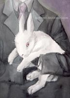 Bunny.detail by Lp-dream