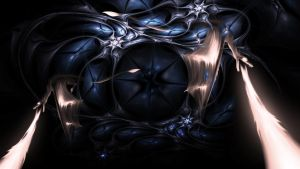fractal mix by ForgottenGhosts