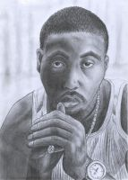 Nas '08 by KiHunter
