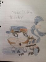Mixels Fortress - Scorpi by thedrksiren