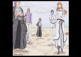 Bleach 422 by Pearl-eye117