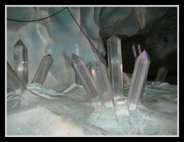 Chiming Crystals by Lokotei