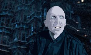 Voldemort by Jerickson-abuel