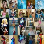 2014, A Year in review of Cosplay. by FantasyTwilight
