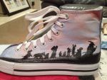 The Fellowship Shoes! by ms-guppy