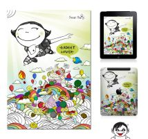 SOUR SALLY GADGET LOVER by r4prolutions