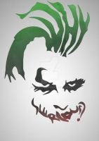 Why so serious? by Reanimat