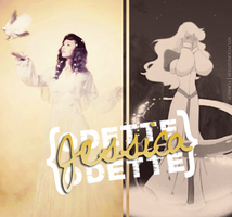 Jessica as Odette by sonelf