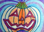 Pumpkin Colored In... by MARLY272000