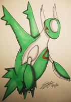 Shiny Meme - Latios by TaintedTamer