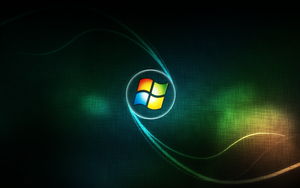 Windows 7 - Vibrant Textless by soliozuz