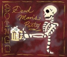 Dead Man's Party by danidipps