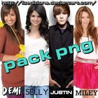 Pack png by LizEditions