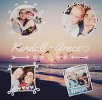 Kendall+Grace by In-Love-With-BTR