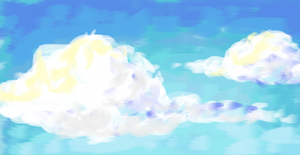 Clouds by Chicago-aka-PopPixie
