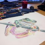 In progress =) by AtomiccircuS
