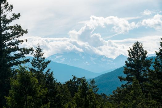Mountain HDR 2 by Chiller252