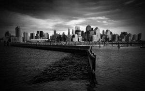 Classical New York by musback
