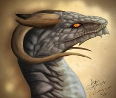 Aeon Sephirus by flannery123