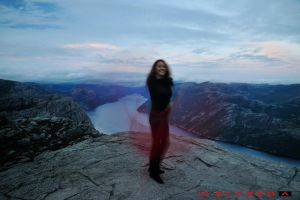 The Pulpit 2, Norway by alfred0708