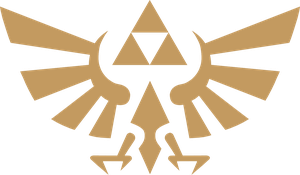 Linkle's Crest by BLUEamnesiac
