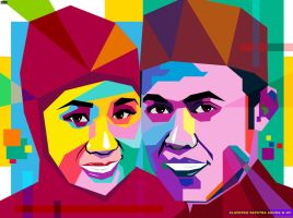 Ancha in WPAP by AristAF