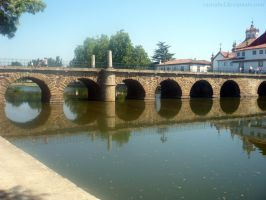 Chaves by CarIsabel