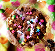 Chocolate and cereal lollipop by Ady-MUM