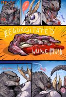 'whale you be my valentine' by legendfromthedeep