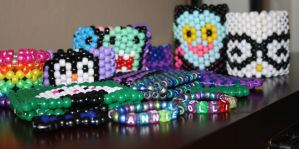 Kandi Family by xXAnnieLollipopXx