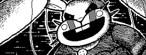 Puppet Diggersby - Miiverse by RayquazaQueen