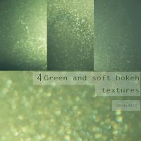 Green and soft bokeh textures,free. by StargazerLZ